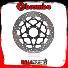 78B40878 DISCO FRENO ANTERIORE BREMBO DUCATI MONSTER 2010- 796CC FLOTTANTE