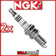 2 CANDELE NGK DPR8EIX-9 BIMOTA DB-3-Mantra (Ducati) 904CC 1995-1998 DPR8EIX9