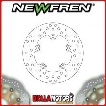 DF5071A DISCO FRENO POSTERIORE NEWFREN MONDIAL PIEGA 999cc (1000cc) 2003- FISSO