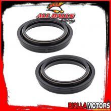 57-101 KIT PARAPOLVERE FORCELLA Honda GL1800 Gold Wing 1800cc 2012- ALL BALLS