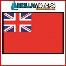 3400950 BANDIERA GRAN BRETAGNA 50X75CM Bandiera Inghilterra