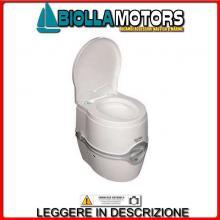 1325040 TOILET PORTAPOTTI EXCELLENCE MANUAL WC Chimico Porta Potti Excellence