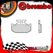 07KA12TT PASTIGLIE FRENO POSTERIORE BREMBO CANNONDALE MX 2000- 400CC [TT - OFF ROAD]