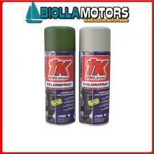 5710090 TK FONDO SPRAY GREEN 400ML Antiruggine Spray
