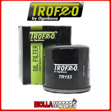 22TR153 FILTRO OLIO BIMOTA 750 DB1 / S / SR 1985-1989 750CC TROFEO (HF153)
