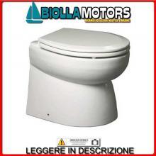 1320074 TOILET AQUAT PREMIUM LOW 24V WC - Toilet Elettrica Ocean Luxury Silent