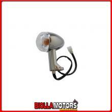 217069 FANALE FARO DIREZIONALE ANTERIORE SX ECIE MOTO GUZZI Nevada Classic - Aquila Nera (LME00/LMG00) 750CC 2004/2011 904221 co