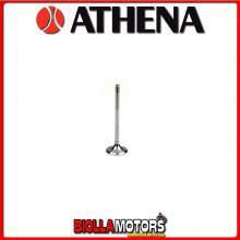 VE-210208S VALVOLA SCARICO ACCIAIO ATHENA HONDA CRF 450 R 2009-2012 450CC -