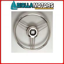 4641739 VOLANTE D350 V/STEEL MOGANO Volante V25/Steel