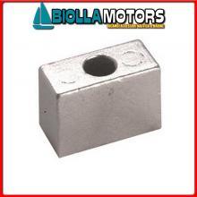 5124504 ANODO MOTORE TOHATSU Cubo M9.9B140A (2T)