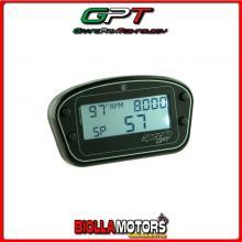 SP2002CC CONTA KM CONTAGIRI TACHIMETRO DIGITALE GPT UNIVERSALE MOTO SCOOTER