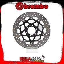 78B40850 DISCO FRENO ANTERIORE BREMBO DUCATI MONSTER 620 I.E. 2005-2006 620CC FLOTTANTE