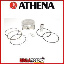 S4F07800004A PISTONE FORGIATO 77,94 - Rev.dome-low c.- Kit Athena ATHENA KYMCO KXR 250 2003-2006 250CC - ALTERNATIVA