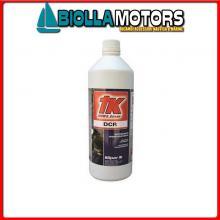 5732405 TK DCR 5LT Detergente Disincrostante Forte TK DCR