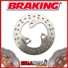 PE02FI FRONT BRAKE DISC SX BRAKING PEUGEOT SPEEDFIGHT 2 A/C 50cc 2001 FIXED