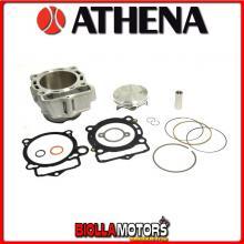 P400270100010 GRUPPO TERMICO 350 cc 88mm standard bore ATHENA KTM EXC-F 350 2012-2013 350CC -