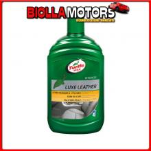 TW38477 TURTLE WAX PULITORE ED AMMORBIDENTE PER PELLE - 500 ML