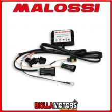 5515724 CENTRALINA MALOSSI APRILIA ATLANTIC - ARRECIFE 250 4T LC (PIAGGIO M237M)