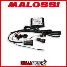 5515724 CENTRALINA MALOSSI FORCE MASTER 2 PEUGEOT GEOPOLIS 250 IE 4T LC EURO 3 - -