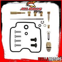 26-1507 KIT REVISIONE CARBURATORE Yamaha 660 RHINO 660cc 2006- ALL BALLS