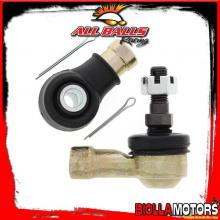 51-1022 KIT TIRANTE (RICHIESTI 2 KIT PER VEICOLO Polaris Big Boss 250 6x6 250cc 1991-1993 ALL BALLS