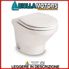 1326003 TOILET COMPASS 12V LOW ECO PANEL WC - Toilette Tecma Compass Short