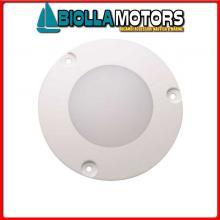 2121271 LUCE POZZETTO STAGNA LED AA1< Luce Impermeabile LED Round Flush PL