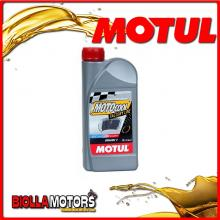 105920 1 LITRO MOTUL LIQUIDO RADIATORE MOTOCOOL FACTORY LINE 1L