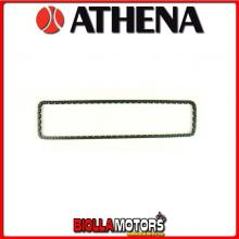 S41400021 CATENA DISTRIBUZIONE ATHENA TM EN 250 F 2010-2012 250CC -