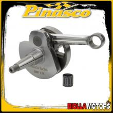 25080887 ALBERO MOTORE PINASCO LML STAR 125 2T CORSA 57 ANTICIPATO