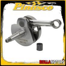 25080887 ALBERO MOTORE PINASCO LML STAR 150 2T CORSA 57 ANTICIPATO