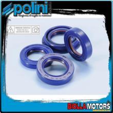 285.0138 PARAOLIO MOTORE POLINI DERBI GPR 50 racing dal 2006-> (DERBI D50B) PTFE/FKM 20X35X7