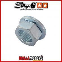 S6-79140ET03 DADO PER ALBERO MOTORE STAGE6 R / T PIAGGIO 12x1,25mm