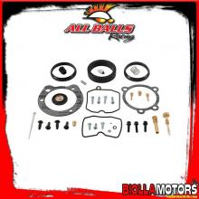26-1760 KIT REVISIONE CARBURATORE Harley FLHR Road King 82cc 1994-1998 ALL BALLS