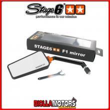 S6-SSP630-2L/CM SPECCHIETTO STAGE6 F1 SX EFFETTO CARBONIO OPACO M8