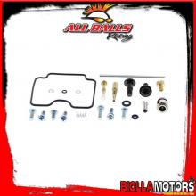 26-1725 KIT REVISIONE CARBURATORE Yamaha XV1600 Road Star 1600cc 2002- ALL BALLS