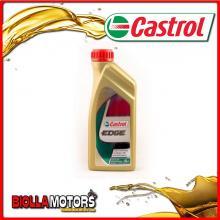 CASTROL10 1 LITRO OLIO CASTROL EDGE 0W30 LT1