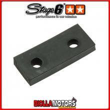 S6-94ET006 SILENTBLOCK X MARMITTA STAGE6 R1200 MINARELLI E R1400 PIAGGIO-GILERA