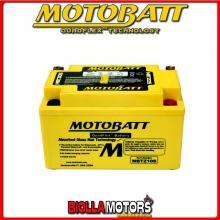 MBTZ10S BATTERIA MOTOBATT YTX7A-BS AGM E06032 YTX7ABS MOTO SCOOTER QUAD CROSS