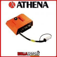 GK-GP1PWR-0034 CENTRALINA GET Power ECU ATHENA HONDA CRF 450 R 2012- 450CC -