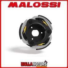 5211467 FRIZIONE MALOSSI D. 135 HONDA JAZZ 250 4T LC 2001-> DELTA CLUTCH -