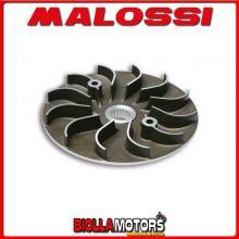 6113523B FIXED SPLIT PULLEY VENTILVAR MALOSSI HONDA FORZA ABS 300 ie 4T LC (NF04E)