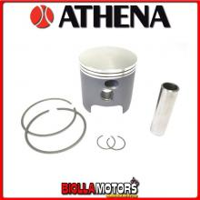 S4F06400003C PISTONE FORGIATO 63,96 ATHENA GAS GAS TT 200 2001- 200CC -