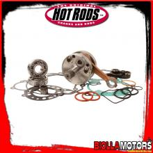 CBK0052 KIT ALBERO MOTORE HOT RODS Suzuki RM 100 2003-