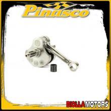 27082008 ALBERO MOTORE PINASCO FACTORY LML STAR 150 2T CORSA 60 CALETTATO X CARTER 26482032