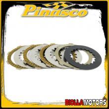 26090662 DISCHI FRIZIONE PINASCO BULL CLUTCH PIAGGIO VESPA T5 125