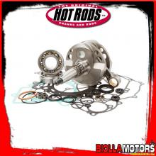CBK0157 KIT ALBERO MOTORE CORSA MAGGIORATO HOT RODS Kawasaki KFX 450R 2008-2014