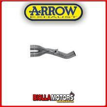 71474MI RACCORDO RACING ARROW x 71669PRI MOTO GUZZI Griso 850 2007-2011