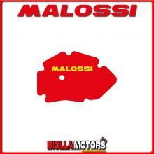 1411839 SPUGNA FILTRO RED SPONGE MALOSSI GILERA DNA 125 4T LC