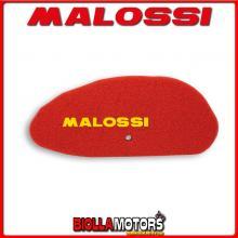 ESA 1414502 SPUGNA FILTRO RED SPONGE MALOSSI BENELLI VELVET 250 4T LC